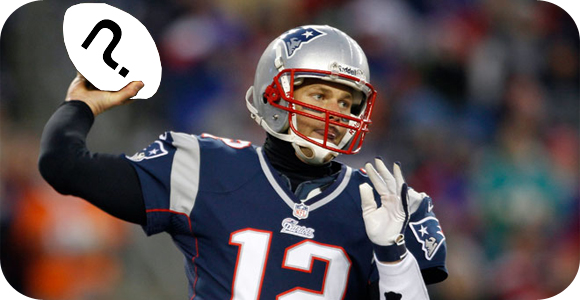 Tom Brady suspension