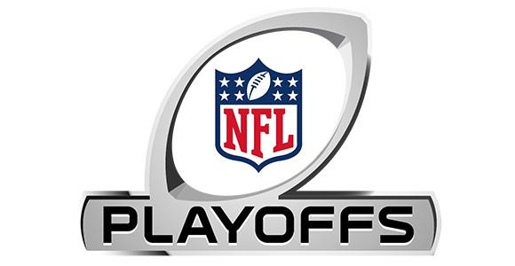first round of football playoffs